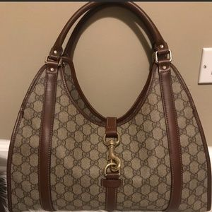 Beautiful Gucci shoulder bag